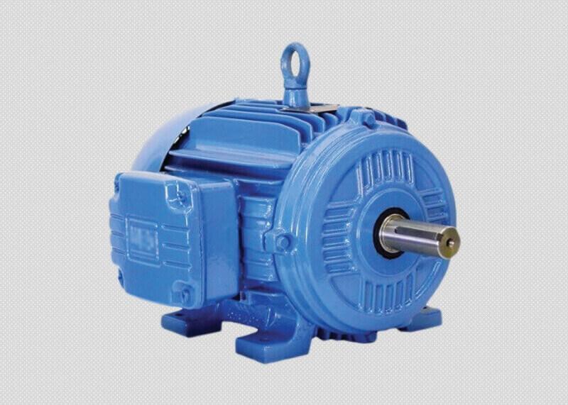 TEFC Motor Manufacturers